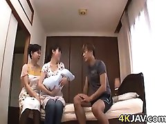 Fucking a japanese milf full video in comments