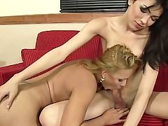 French mature 18 blonde anal mature milf 2 younger men anal french matures milfs old young